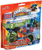 mega bloks skylanders stealth elf's battle