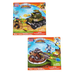 mega bloks skylanders giants series vehicle