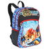 legends chima backpack lion tribe head
