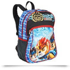 Legends Of Chima Backpack