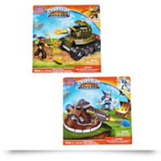 Mega Bloks Skylanders Giants Series 2
