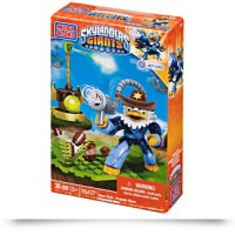 Skylanders Air Jetvac With Cowboy Hat