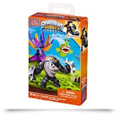 Skylanders Earth Terrofin Hero Building