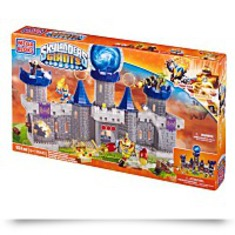 Skylanders Giants Dark Castle Conquest