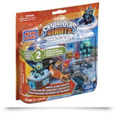Skylanders Gill Grunts Battle Portal