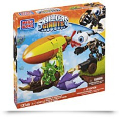 Skylanders Zeppelin Air Ship Assault