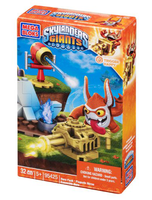 SkylandersTrigger Happy With Gantling