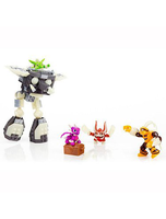 Skylanders Giants 95422 Swarm Mech Invasion