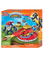 Skylanders Giants Turret Air Raid